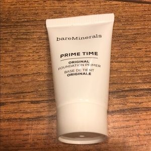 BareMinerals Prime Time Original Primer 0.5 fl oz